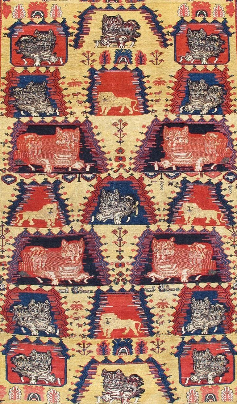 Rtc D Jafari Carpet 2 Rugs、oriental Rug、iranian Rugs