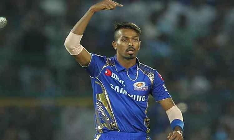 Last Seven Months Haven T Been Easy Hardik Pandya Mumbai Indians Ipl Live Chennai Super Kings