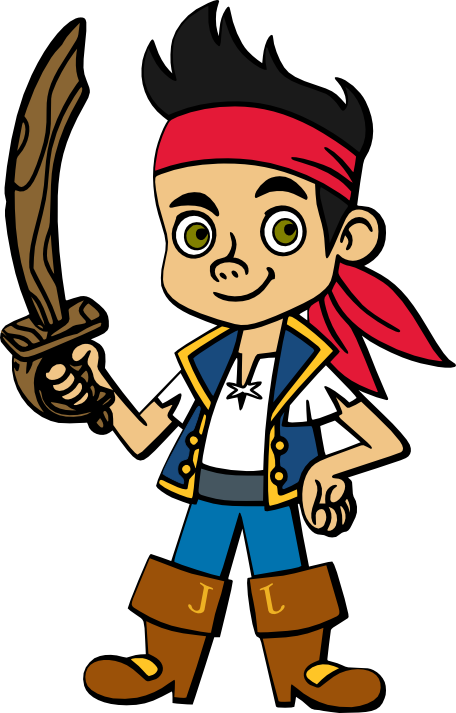 jake und die nimmerland piraten malvorlagen junior
