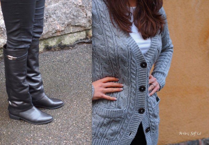 Avec Sofié -blog / #Zara shoes
