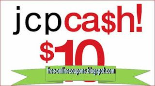 JCPenney Coupons Printable coupons Jcpenney coupons