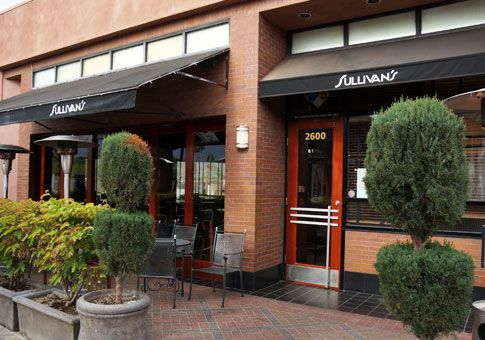 Sullivan S Steakhouse The Gardens On El Paseo In Palm