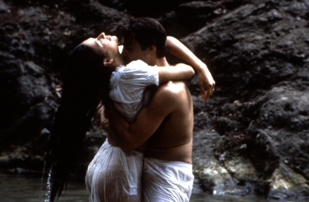 Charming idea wild sargasso sea movie sex clip apologise, but