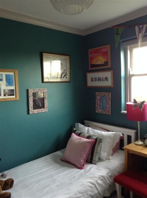 couleurs vardo farrow paint colours pinterest salon bleu tableaux de couleur et charlotte. Black Bedroom Furniture Sets. Home Design Ideas