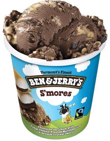S Mores In 2019 Phish Food Ice Cream Chunky Monkey Ice Cream