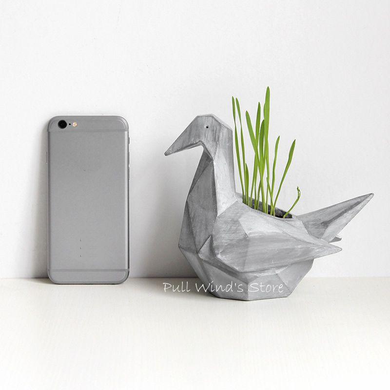 Comprar creativo geom trico simple animal for Jardin geometrico