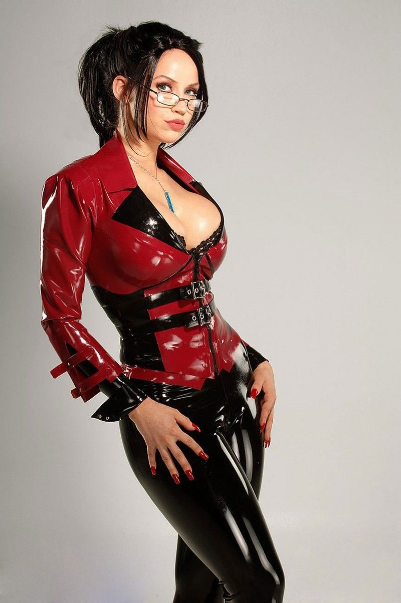 Bianca Beauchamp As Elexis Sinclaire From Sin