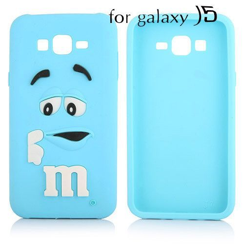 coque samsung galaxy j3 m&m's
