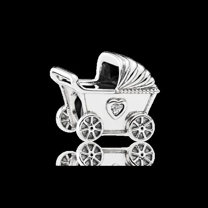 ciondolo pandora bebe