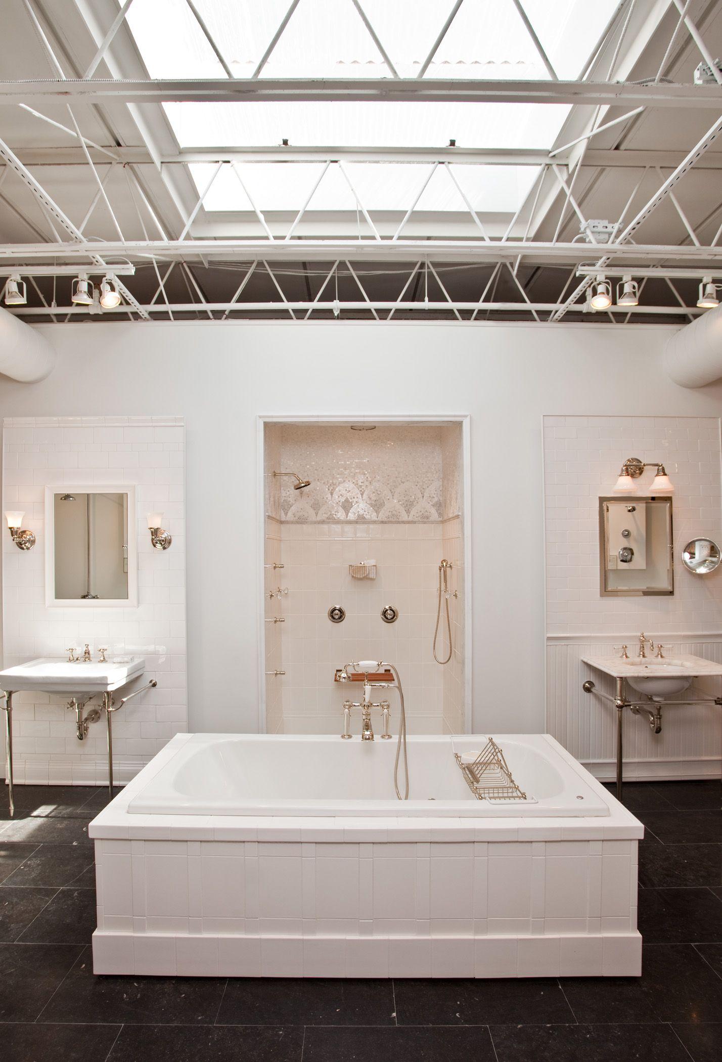 Waterworks Miami Showroom