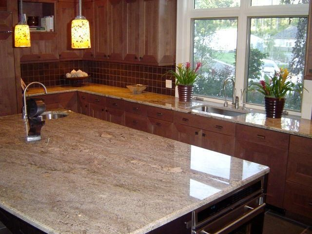 Crema Bordeaux Granite Countertops 972679 (640×480)