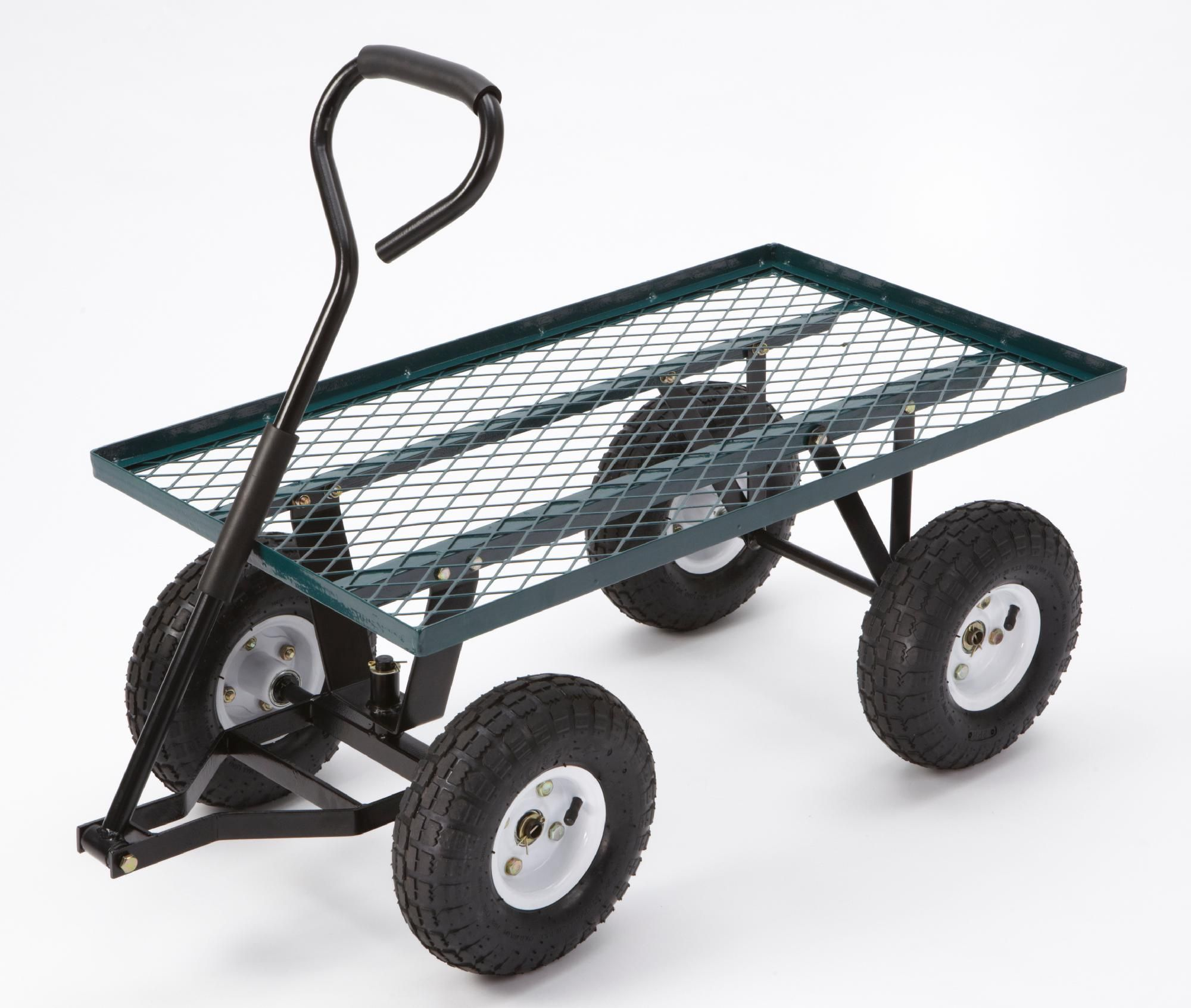 nice Fresh Garden Utility Cart