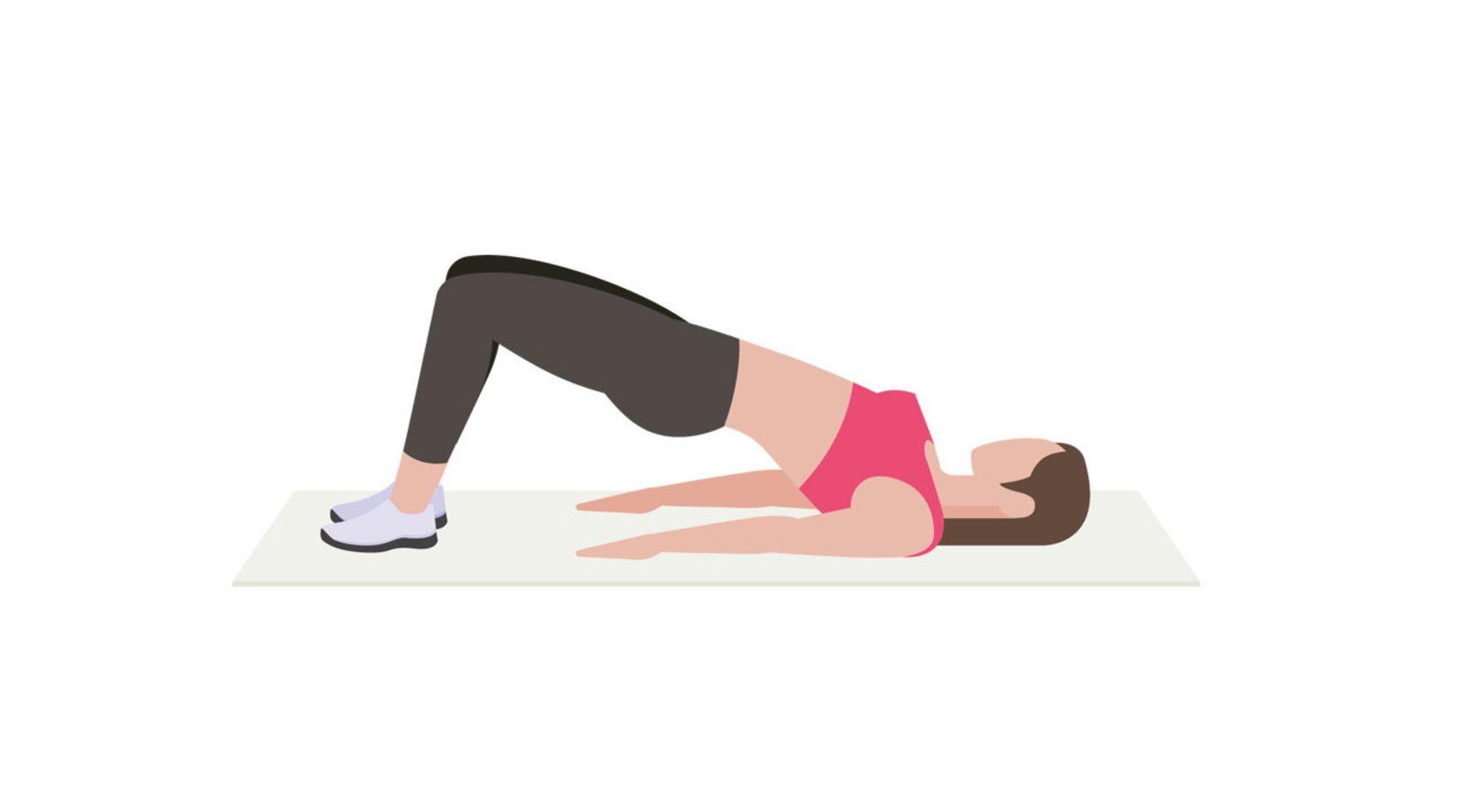 Pin auf йога