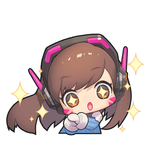 Ay Chibi Overwatch Overwatch Wallpapers Game Character Design