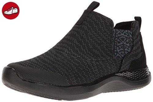 Skechers Damen Sneaker Orbit Schwarz, Schuhgröße:EUR 36.5 - Skechers schuhe  (*Partner