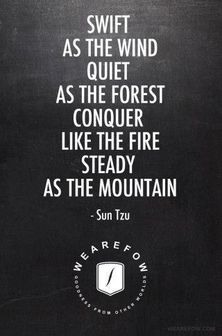 The History Of Fighting War Quotes Warrior Quotes Sun Tzu