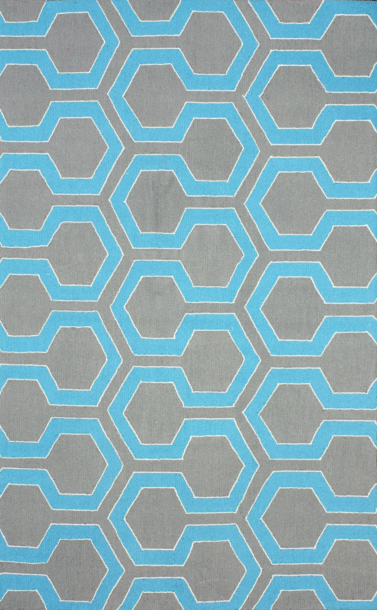 Heritage lucia blue geometric area rug kids braid techniques