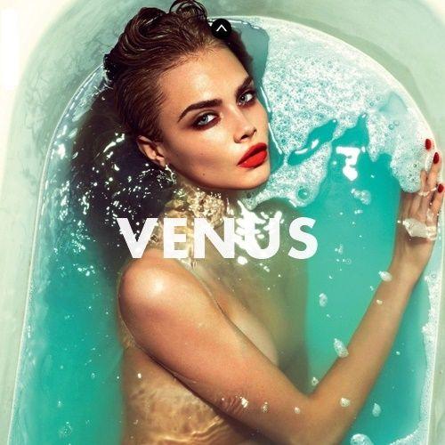 venus roman goddess of love and beauty mythology