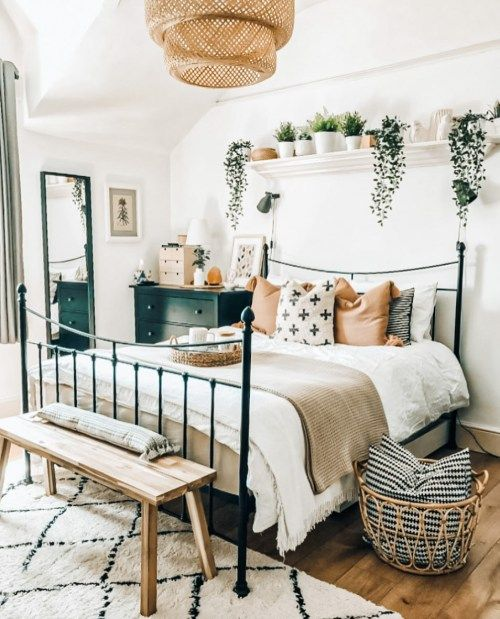 10 Style Tips for Your Boho Bedroom – DIY Darlin'