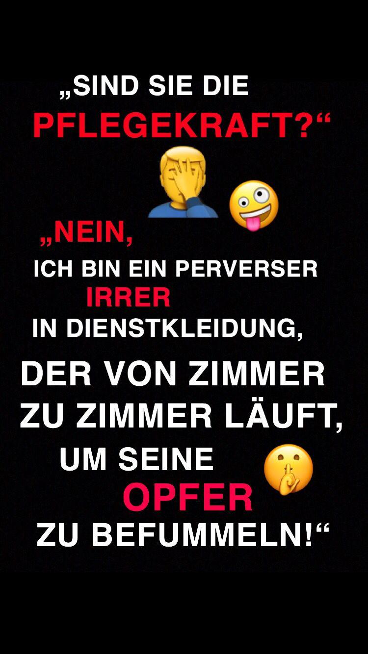 Pin von Nicole Weber auf Pflege | Schwester humor, Lustige ...