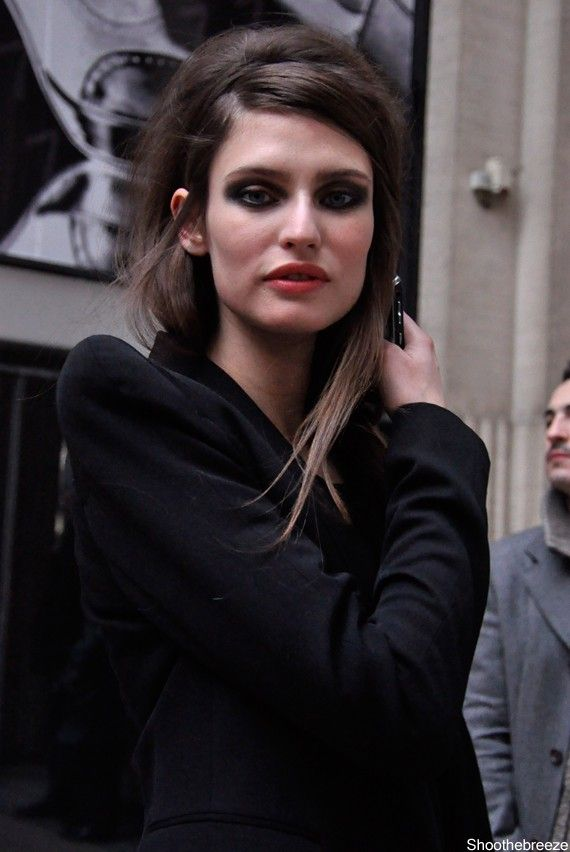 Bianca balti fashion spot 23