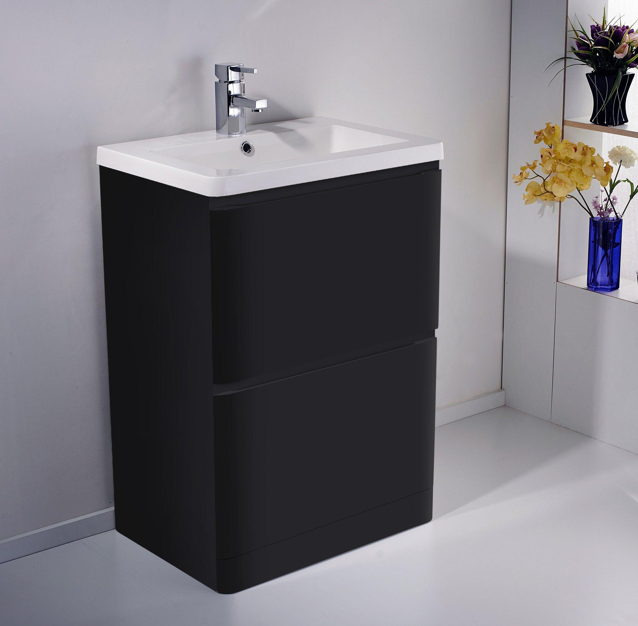42+ Freestanding bathroom basin cabinets custom