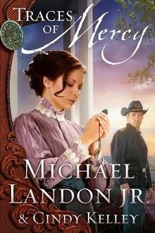 Traces of Mercy (Mercy Medallion Trilogy)  by Michael Landon Jr., Cindy Kelley   http://www.faithfulreads.com/2014/07/mondays-christian-kindle-books-late_14.html