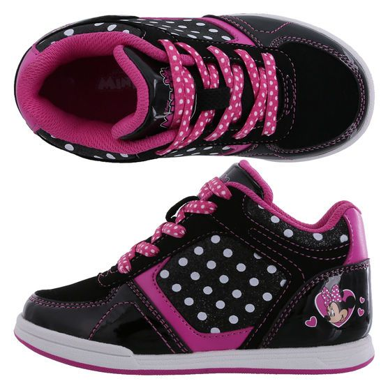 da7e0aed76 Girls  Toddler Minnie Skate