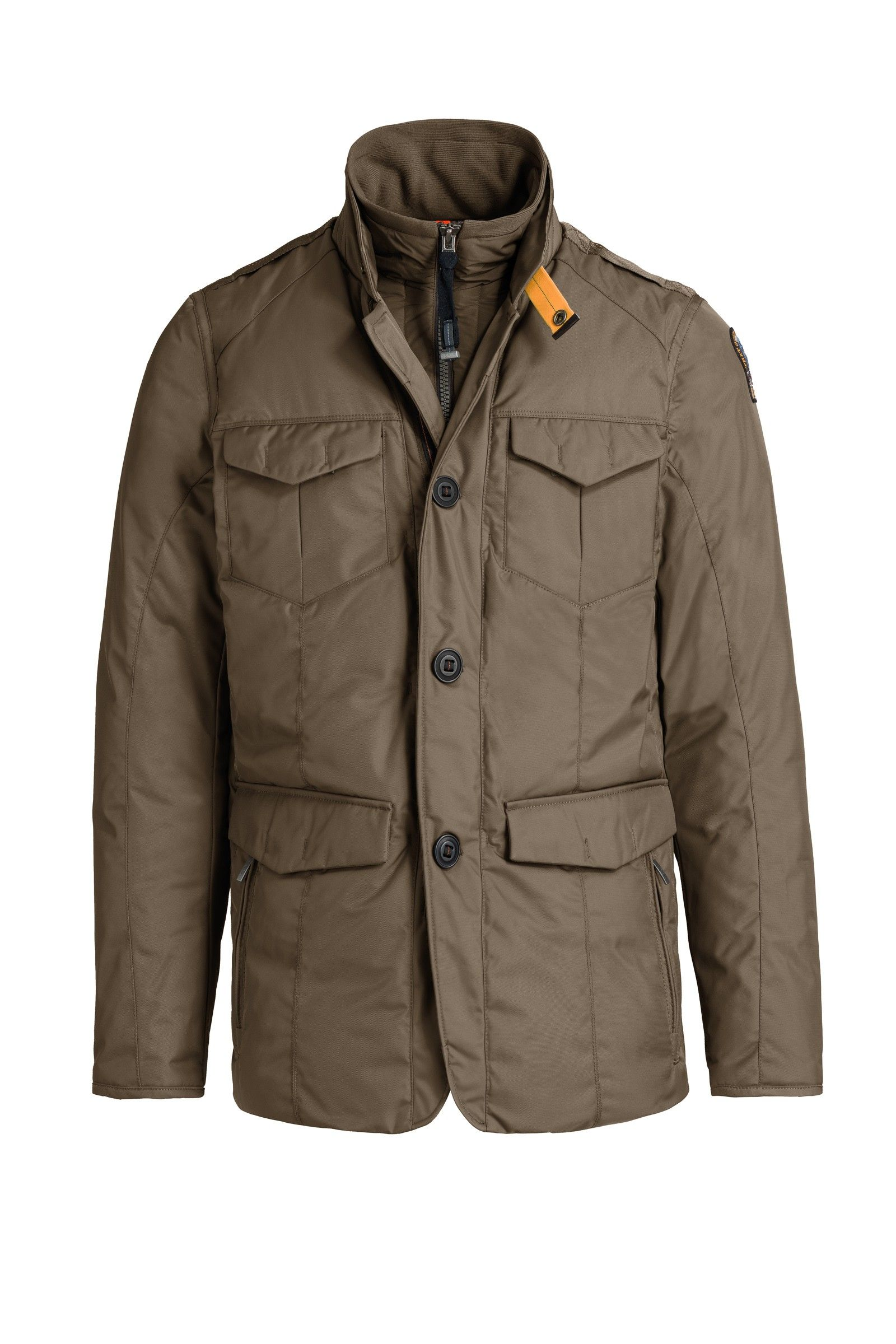 parajumpers harrison field jacket