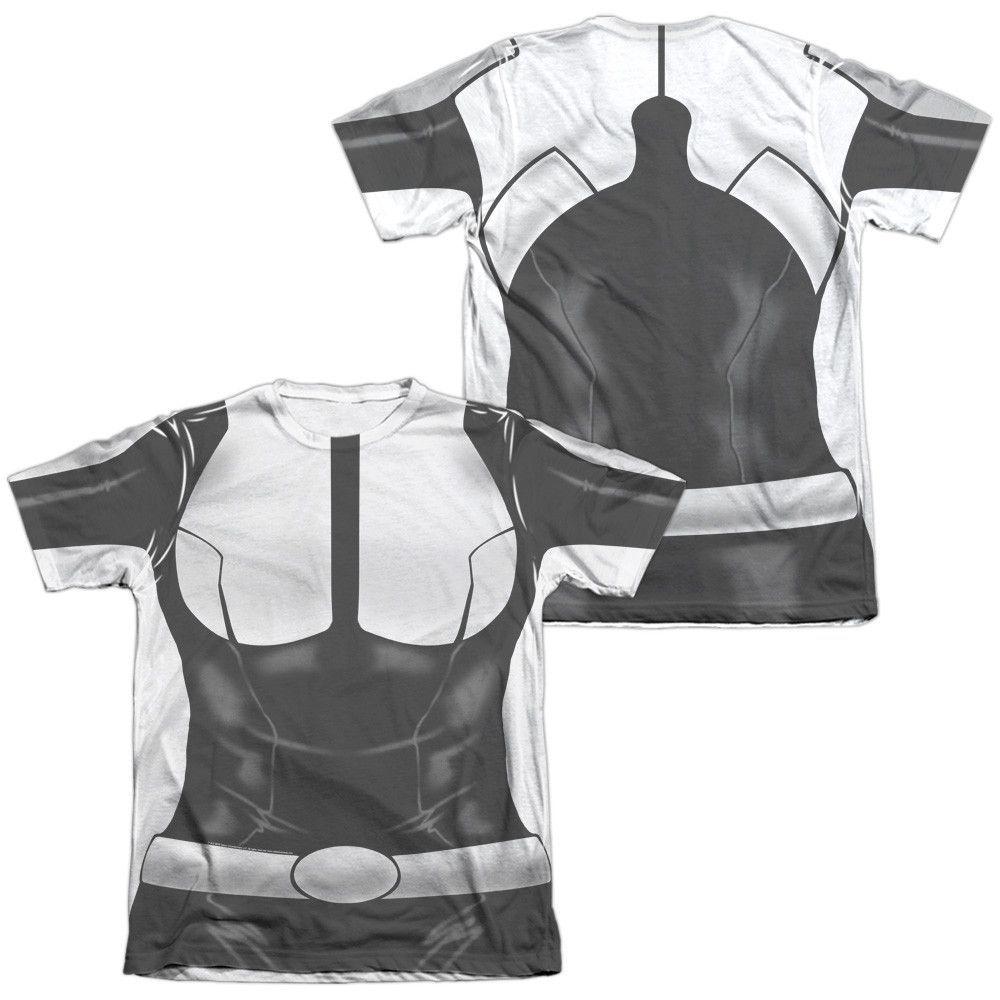 Mirage Uniform