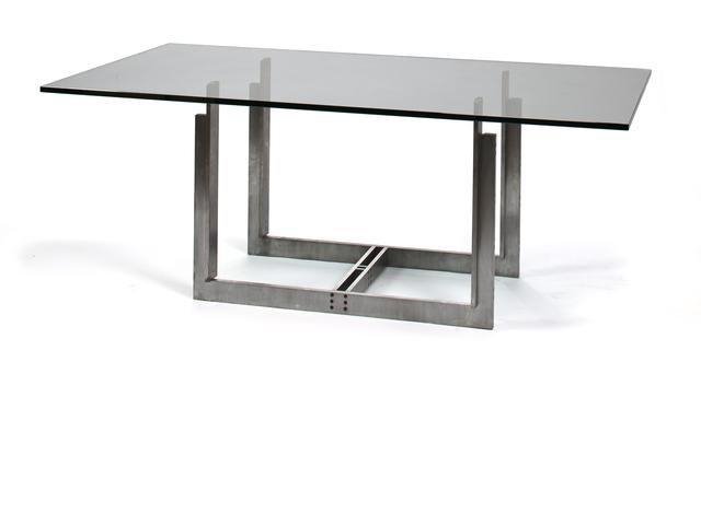 Tavolo Scarpa ~ Carlo scarpa doge table height width depth