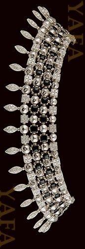 Diamante Bul Neck beleza que bling moda jóias