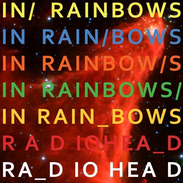 Today in 2007 Radiohead released In Rainbows http://ift.tt/1Lvqgqj #TodayInProg http://ift.tt/1jUoNUw  October 10 2015 at 03:00AM