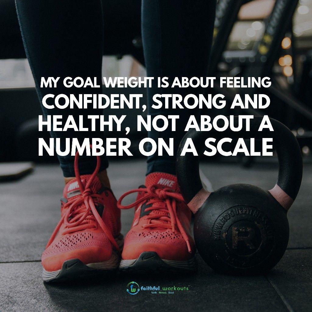 Faithful Workouts | Christian Fitness