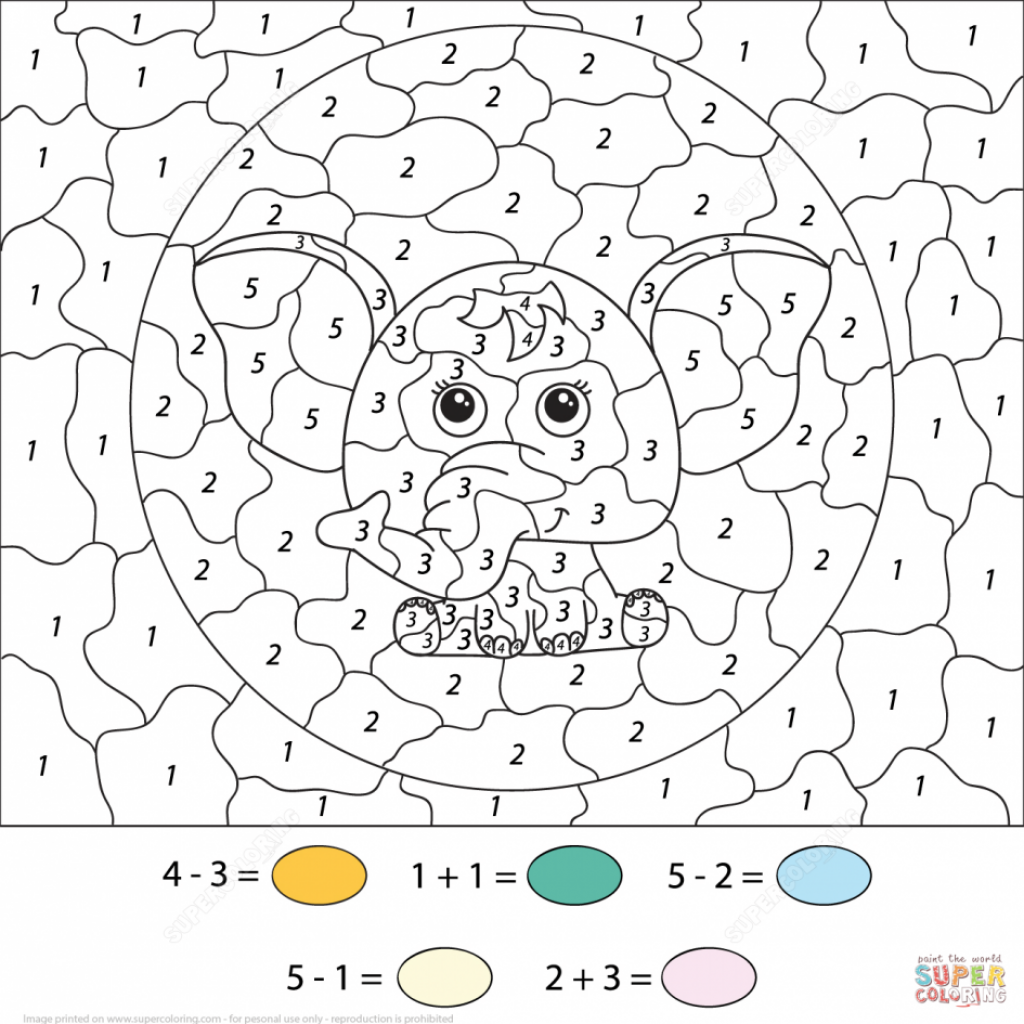 Christmas Coloring Sheets For Second Grade With 2nd Math