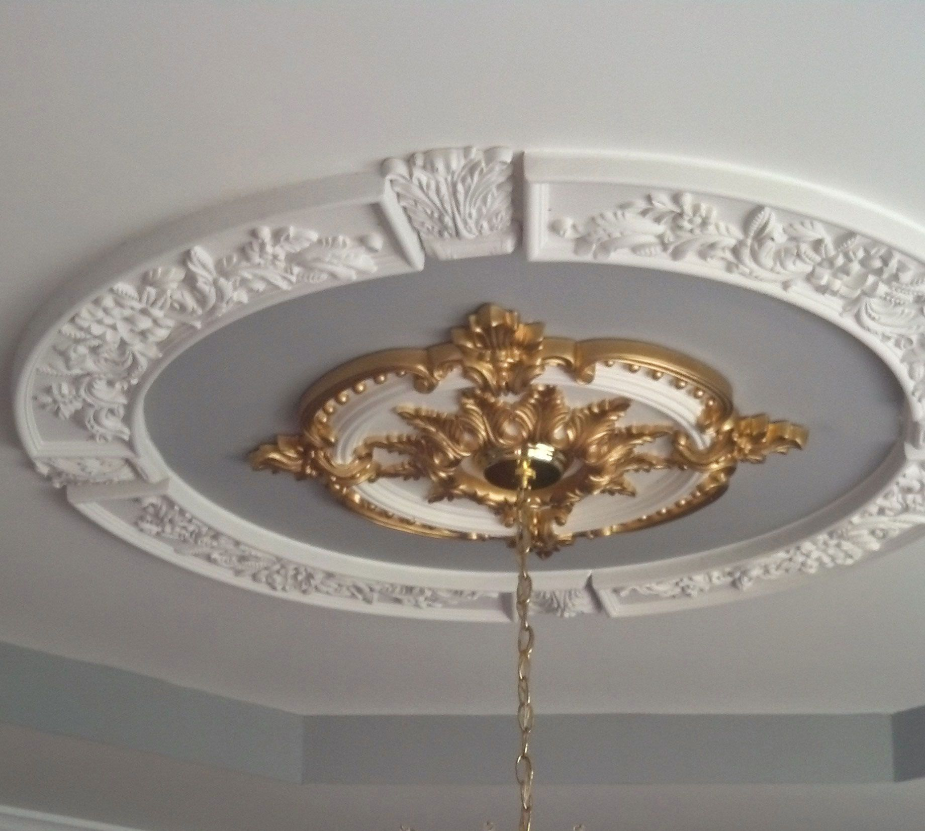 Nice Tomango Ceiling Ring   Project Pictures    Http://blogs.architecturaldepot.com