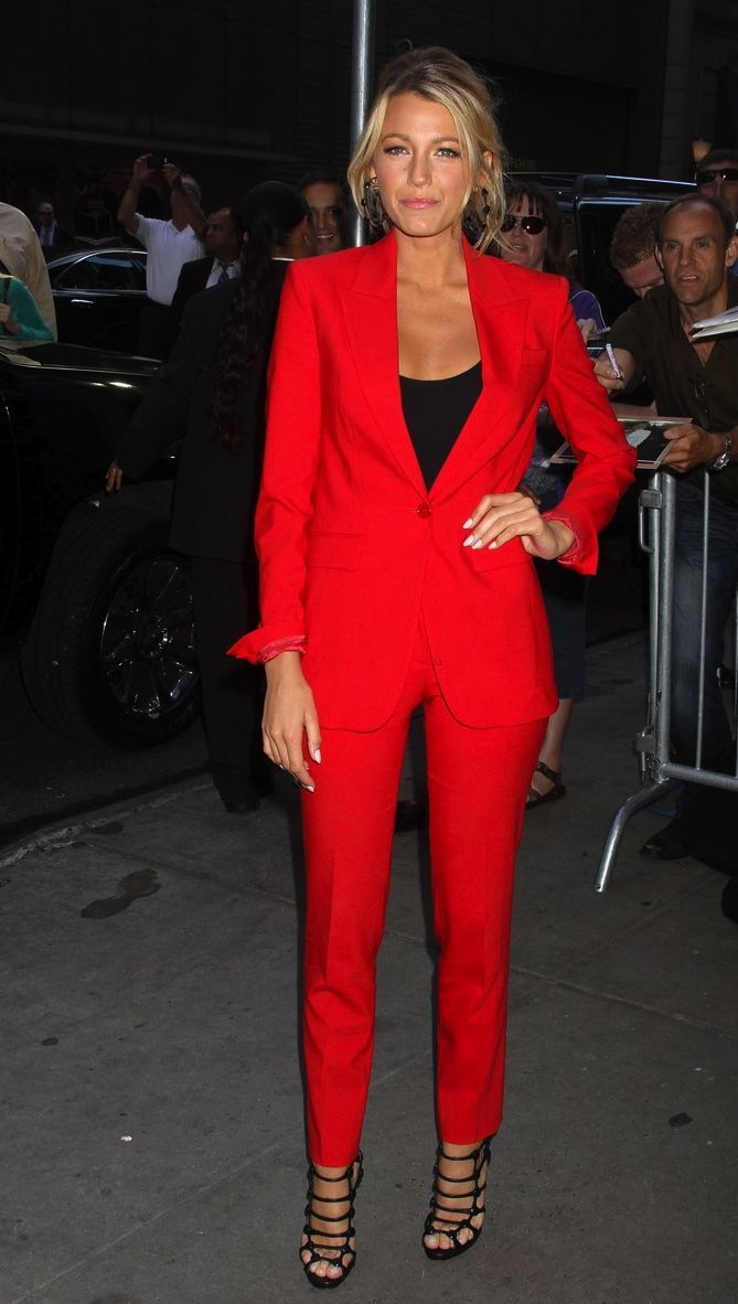 women suits - Google Search | Women Suits | Pinterest | Red suit ...