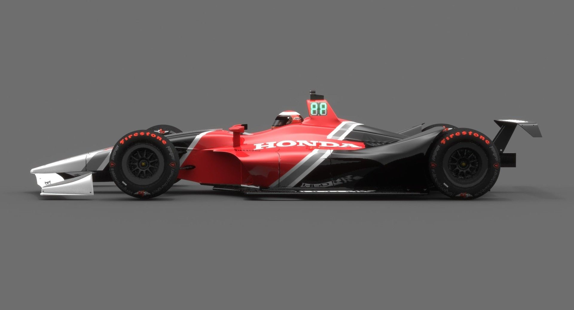 Image Result For 2018 Indycar Indy Cars Car Competitions Honda