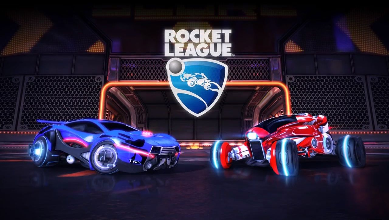 Rocket league is becoming one of those modern cult classic games that nobody can really get mad at it would seem
