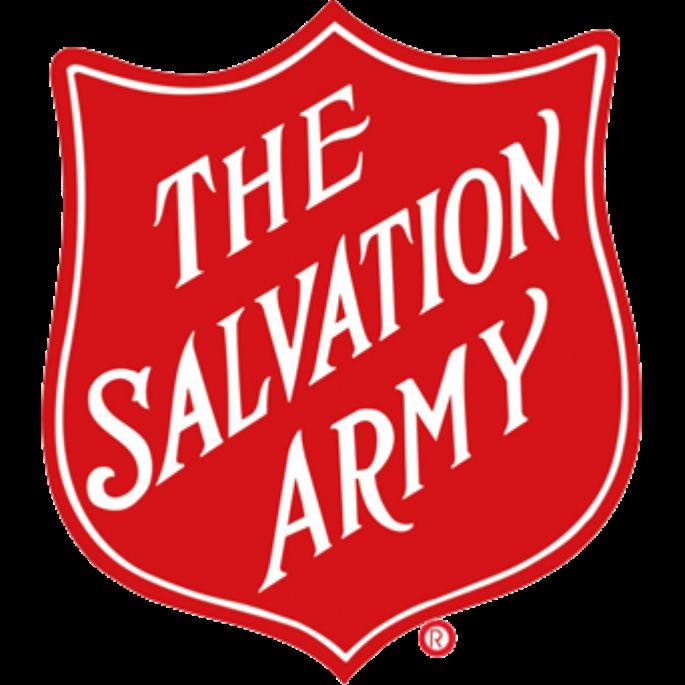 The Salvation Army Salvation Army Salvation Army Thrift Store