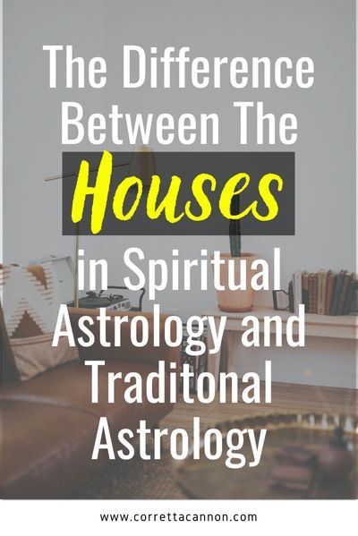 Houses in Esoteric Astrology: A Beginners Guide to the 12 Astrological Houses