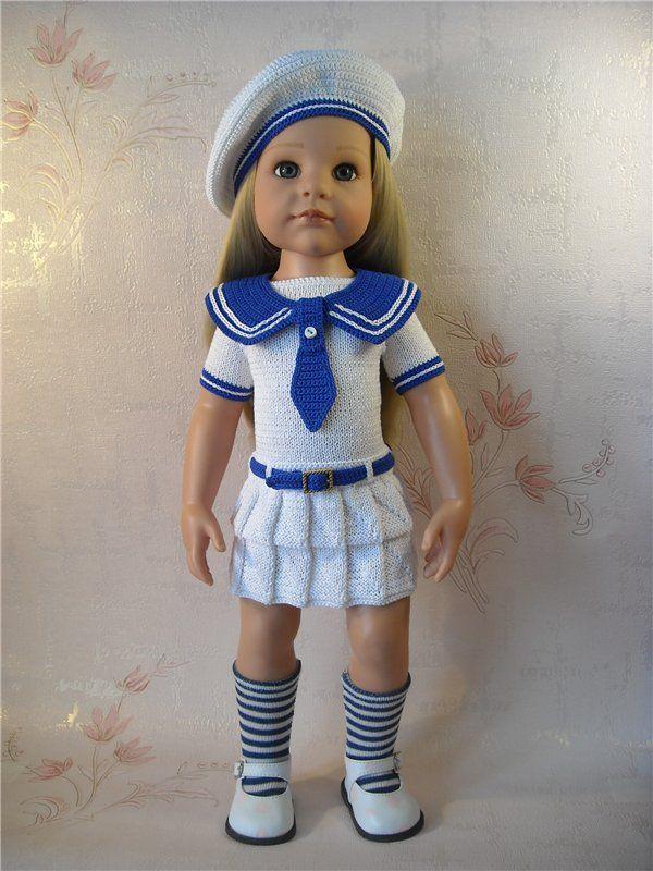 Весна идет, весне - дорогу! Одежда для кукол Gotz. / Одежда для кукол / Шопик. Продать купить куклу / Бэйбики. Куклы фото. Одежда для кукол