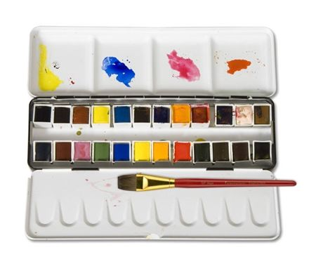 My Favorite Paints Maimeriblu Superior Watercolour Sets