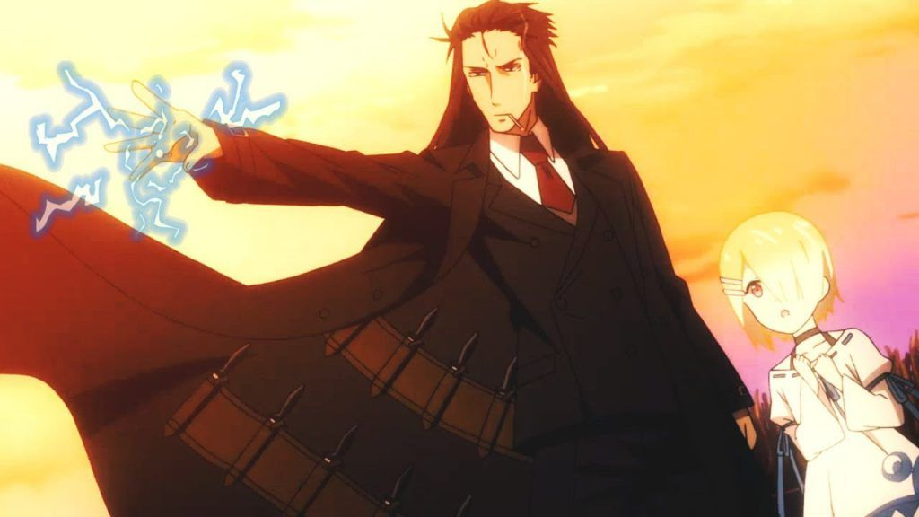 Demon lord retry review episode 1 demon episodes