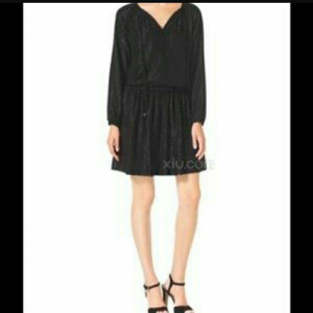 Mk michael kors beautiful black dress products