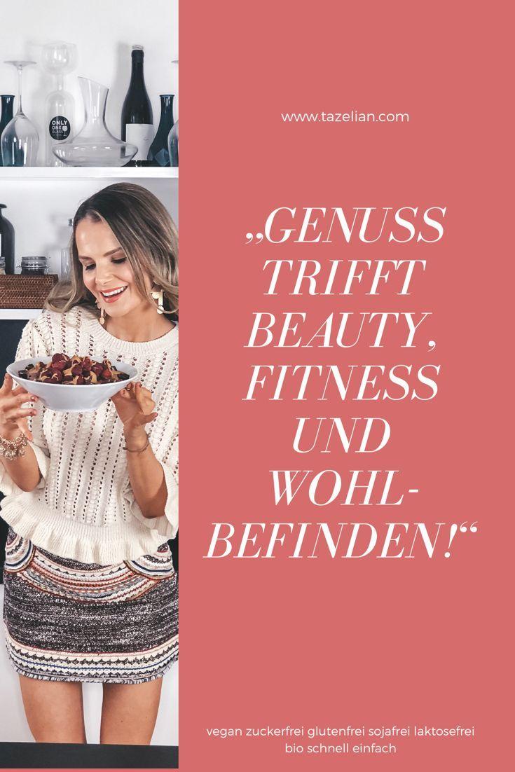 #fitness #himbeer #porridge #rezept #veganedeutsch #veganes Veganes Fitness Rezept für einen Himbeer...