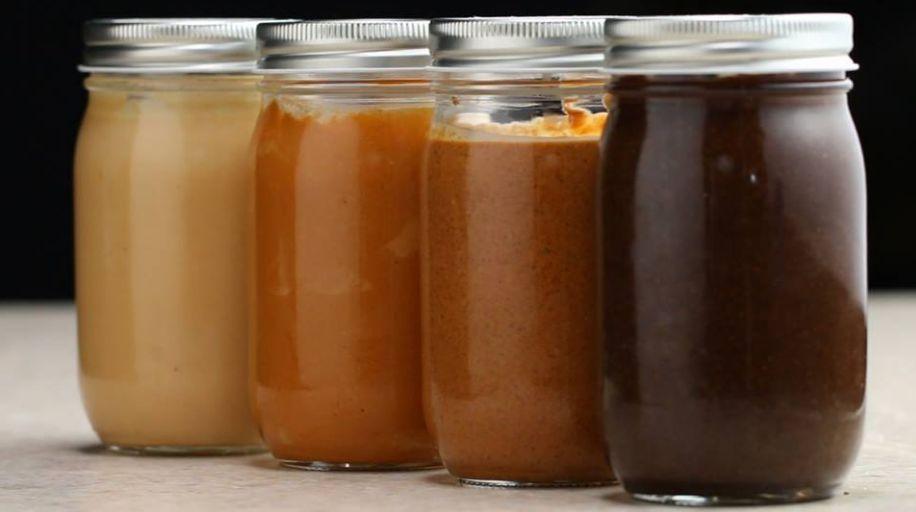 Ostitko+pähkinälevitettä+kaupasta?+Näin+valmistat+sitä+itse+(4+reseptiä)