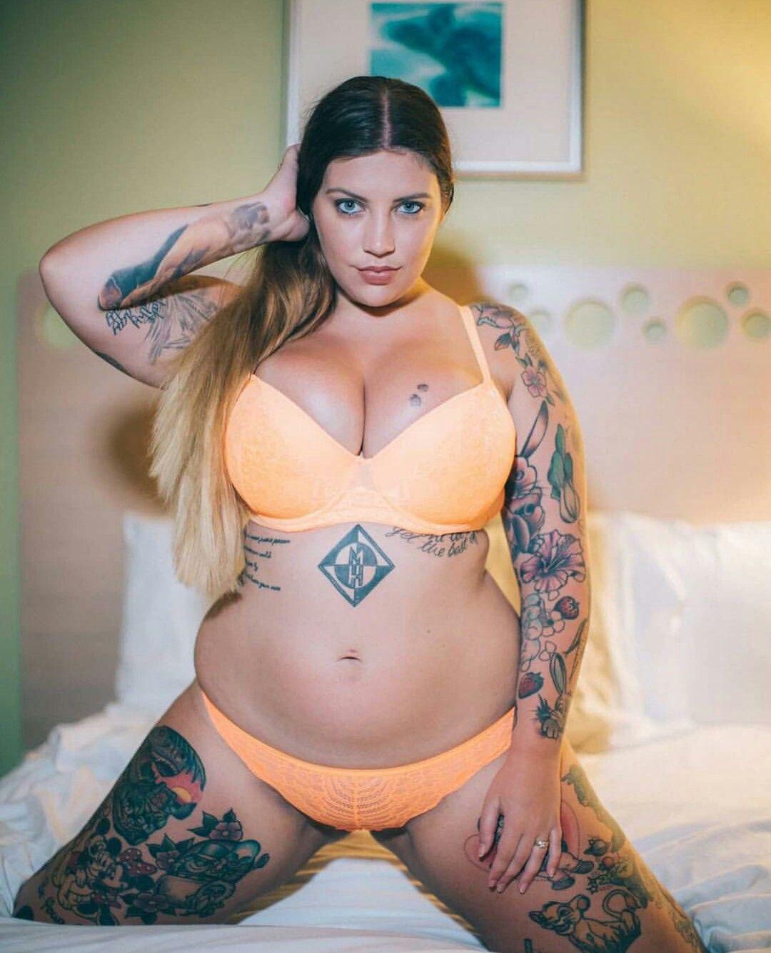 Bilder von sexy molligen Mädchen