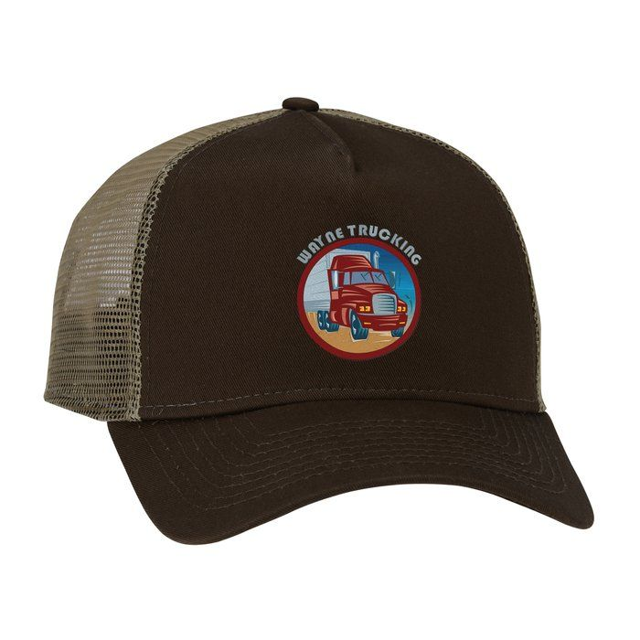 a820f564958ff Customize this stylish cap with your logo!