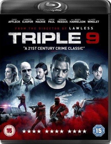 Фильм три девятки / triple 9 (2016) webrip 720p скачать через.